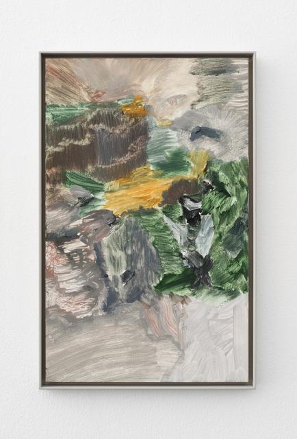 , 'Glade,' 2017, Galleri Susanne Ottesen