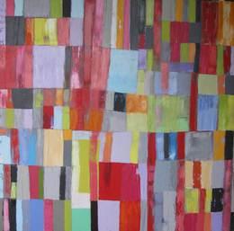 , 'Blush,' 2010, JAYJAY