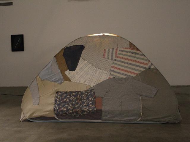 , 'Warm Nest,' 2008, Galerie du Monde