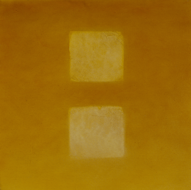 , 'Amber no. 6,' 1994, Dab Art