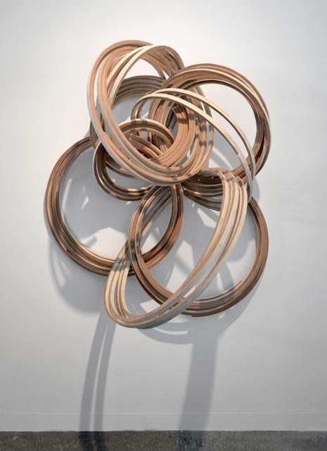 Carlos Nicanor, 'Pértiga', 2014, Galería Artizar