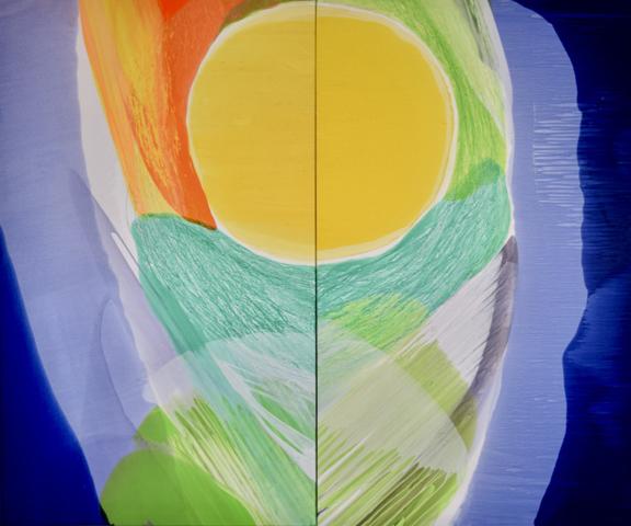 , 'Genesis,' 2019, Fabrik Projects Gallery