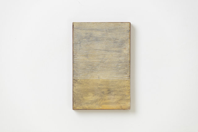 , 'Sift painting number thirteen,' 2018, Purdy Hicks Gallery