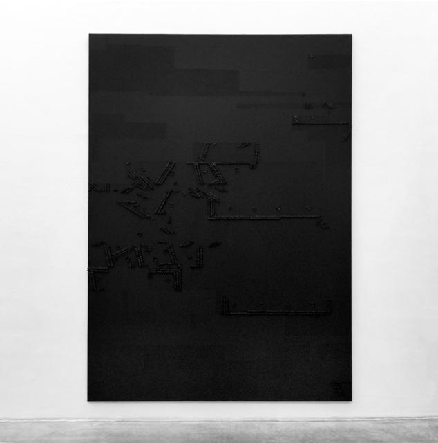, 'Eve,' 2016, VAN HORN