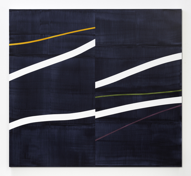 , 'Noche Transfigurada V,' 2016, TOCA / Galería