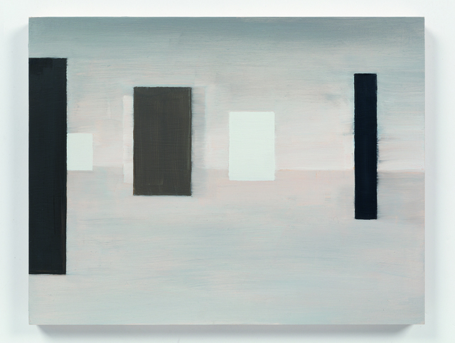 Vicken Parsons, 'Untitled (1646)', 2016, Painting, Oil on board, Cristea Roberts Gallery