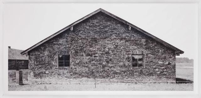, 'Domus I,' 2016, Galerist