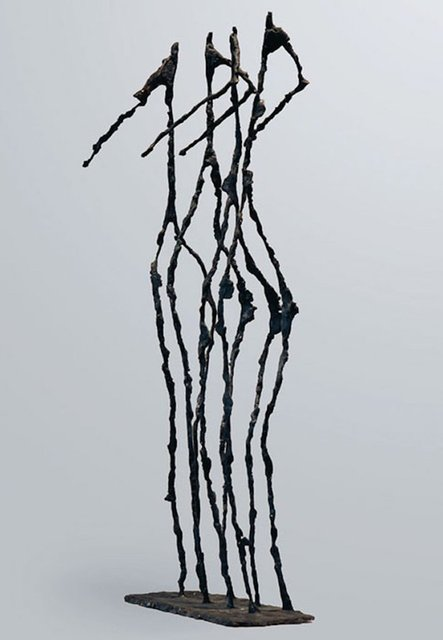 , 'Caesura #2,' , Isabella Garrucho Fine Art