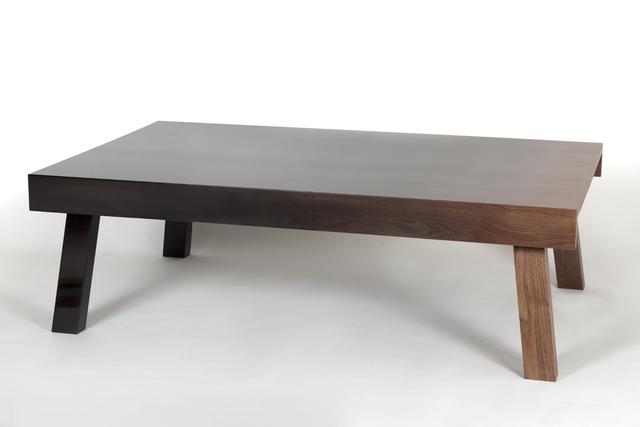 """, '""""Niebla"""",' 2013, Galerie kreo"""