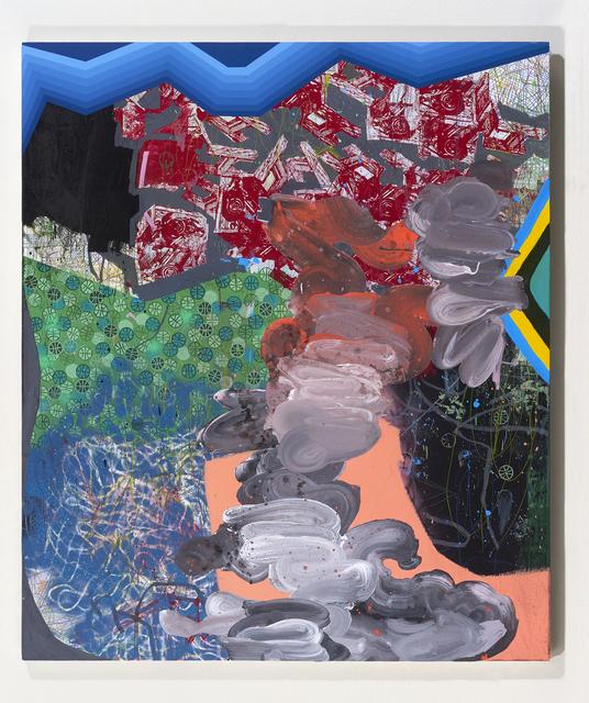 , 'Abracadabra,' 2017, Jessica Silverman Gallery