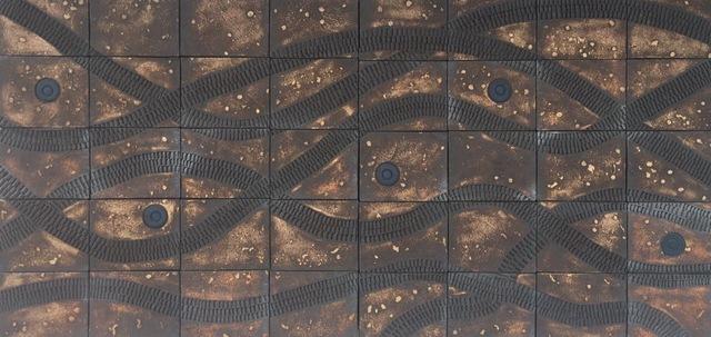 , 'RAPSODA III,' 2017, Nuun Espacio de Arte