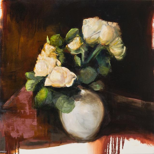 , 'Fragrant Room,' 2016, Winsor Gallery