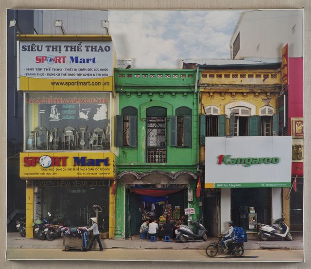 , 'Fresh Vitality,' 2013, Art Vietnam Gallery