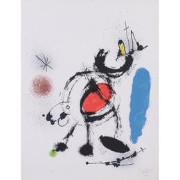 Oiseau Migrateur, Plate VI
