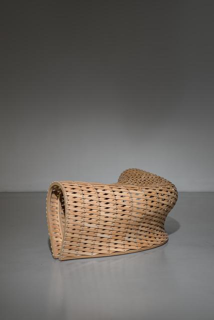 , 'Polygon Bench 05,' 2016, Gallery LVS
