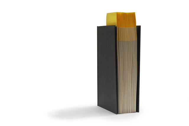 , 'Good Book 1,' 2011, Carroll / Fletcher