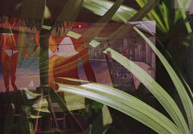 Jamie & Grayson Hoffman, 'Bikinis and Palms', 2019, design art concepts
