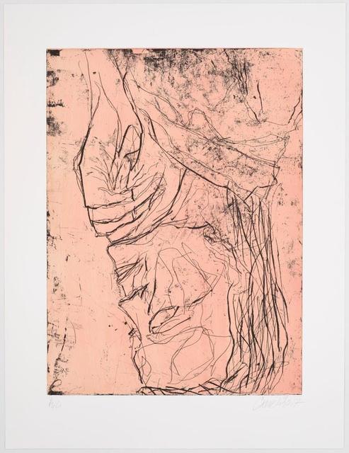 , 'Elke IX,' 2017, Alan Cristea Gallery