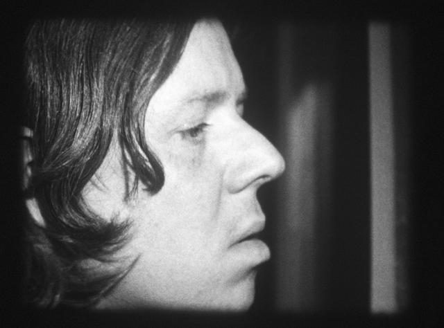Joachim Koester, 'I myself am only a receiving apparatus', 2010, Galleri Nicolai Wallner