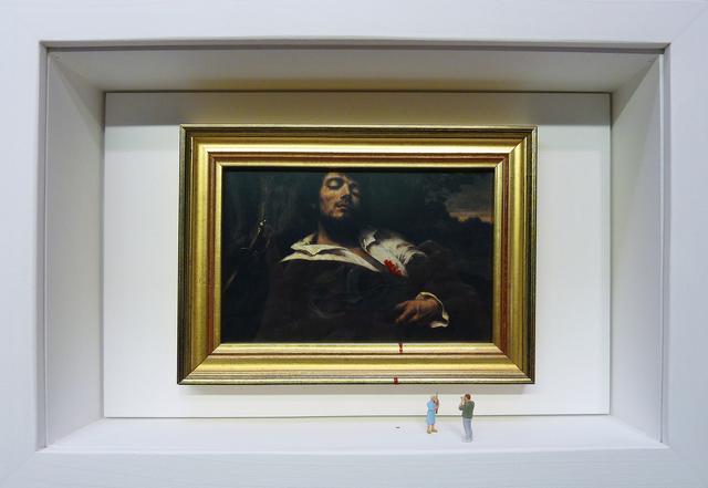 , 'Trophy,' , No Galerie