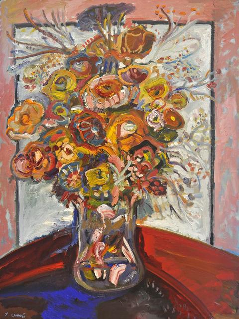 , 'Window 1631,' 2016, Odon Wagner Contemporary