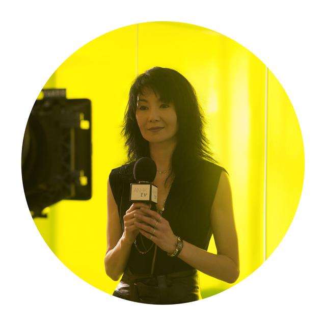 , 'Interview Portrait,' 2013, Helga de Alvear
