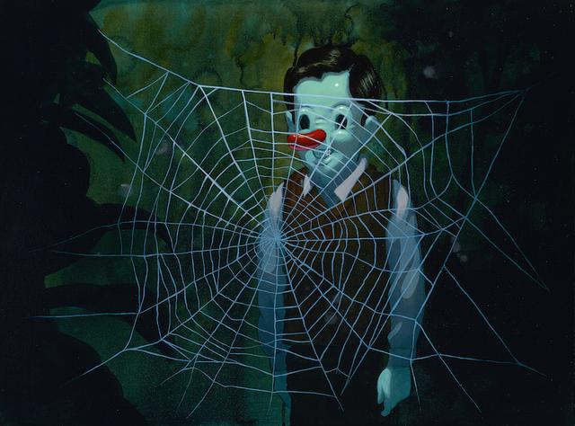 , 'Spider Happy Hour ,' 2014, Isabel Croxatto Galería