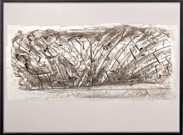 , 'Des Glaises,' 2015, Callan Contemporary