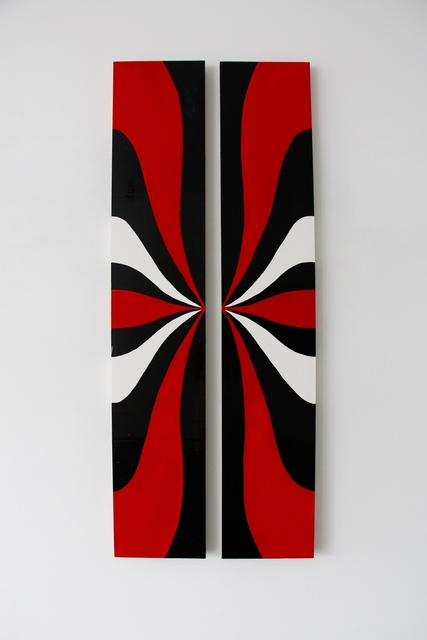 , 'Flammés 3,' 2017, Art Bärtschi & Cie | Geneva, Switzerland