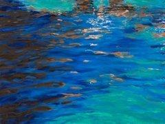 , 'Lake Chelan No. 16,' 2015, Andra Norris Gallery