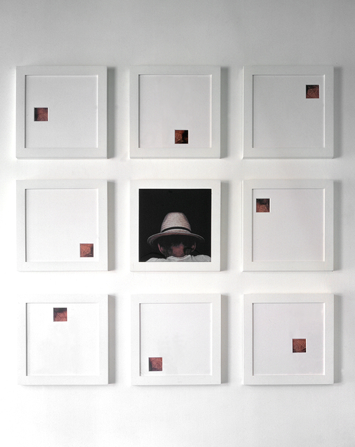 Alfredo Jaar, 'The Body is the Map', 1990, Galerie Lelong & Co.