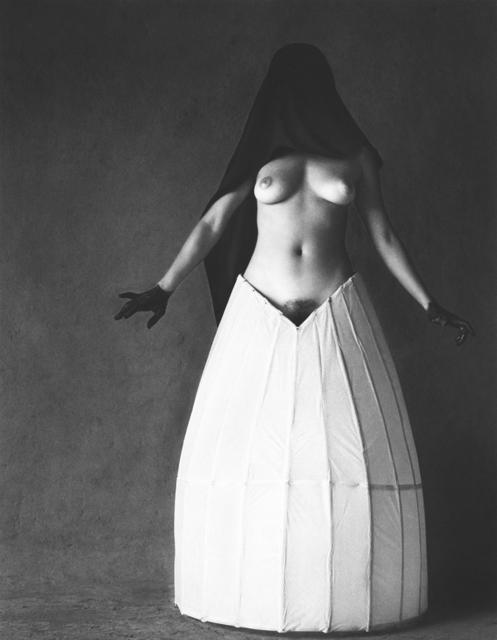 , 'La mano mágica, México,' 1999, Blanca Berlín