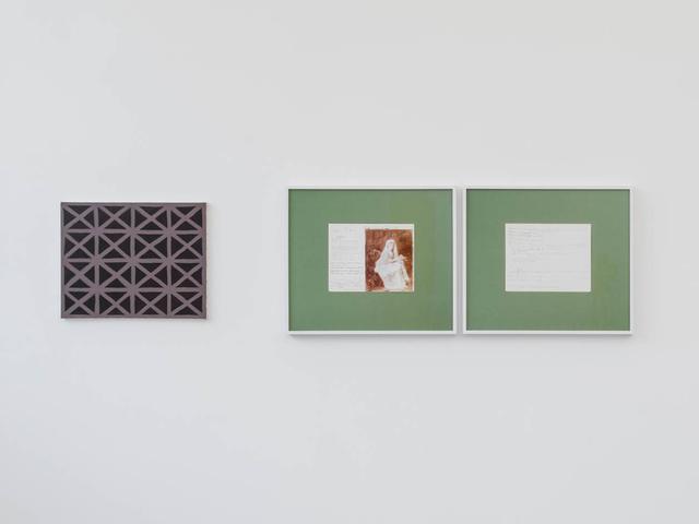 , 'Självbild/Selbstbildnis,' 2016, Andréhn-Schiptjenko
