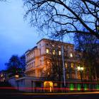 ICA London