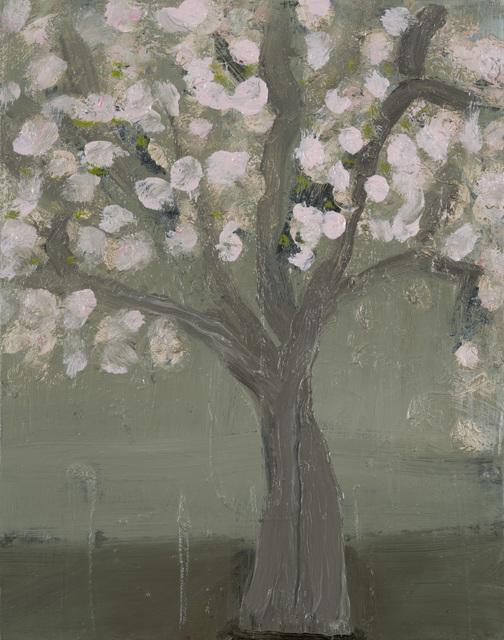 , 'Blossoms,' 2015, Tayloe Piggott Gallery
