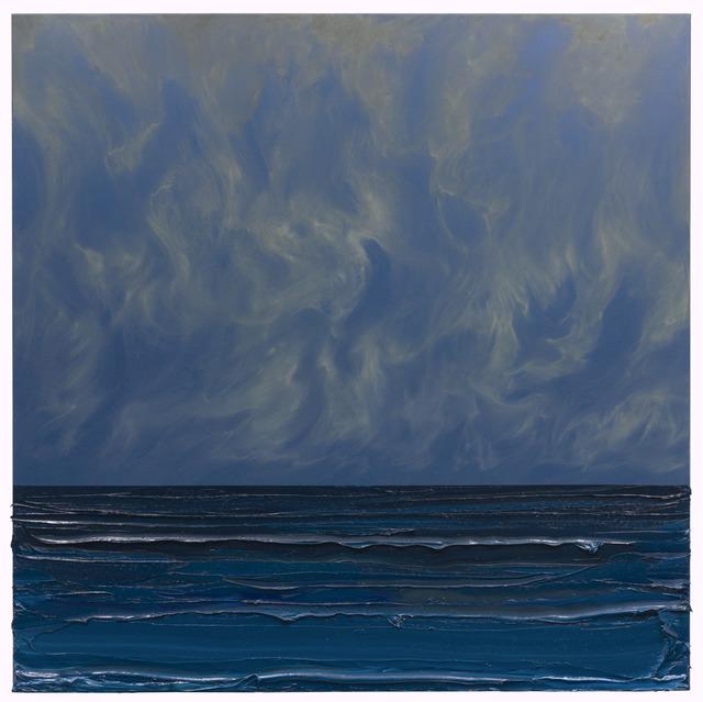 , 'Untitled [FL 8],' 2019, Josef Filipp Galerie