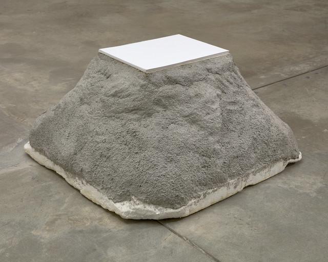 , 'Sculpture for A4,' 2000, Tina Kim Gallery