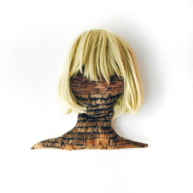 , 'Blondie,' 2015, Galerie C.O.A
