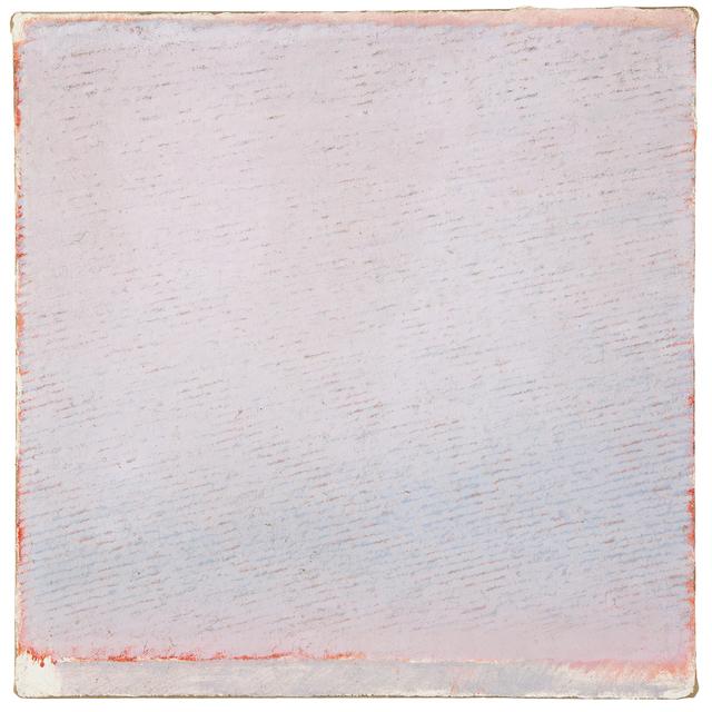 , 'White Shift 3,' 1978, Locks Gallery