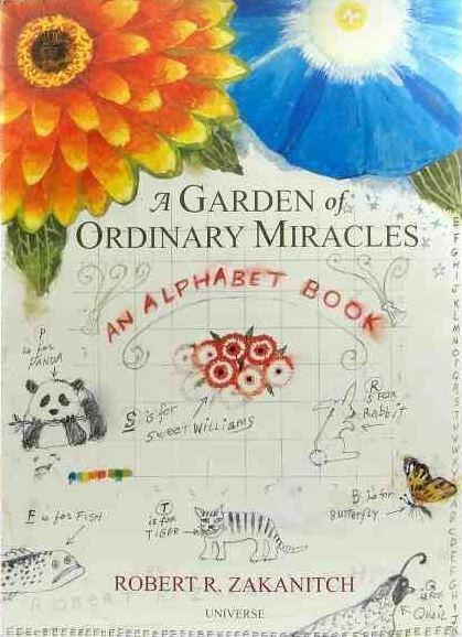 , 'Book: A Garden of Ordinary Miracles,' 2012, Dog & Horse Fine Art