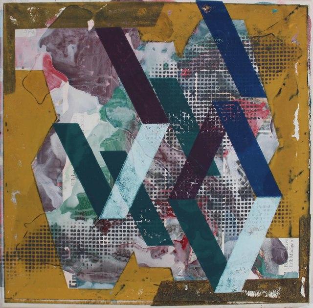 , 'o.T (Erik Madigan Heck),' 2018, Galerie Heike Strelow