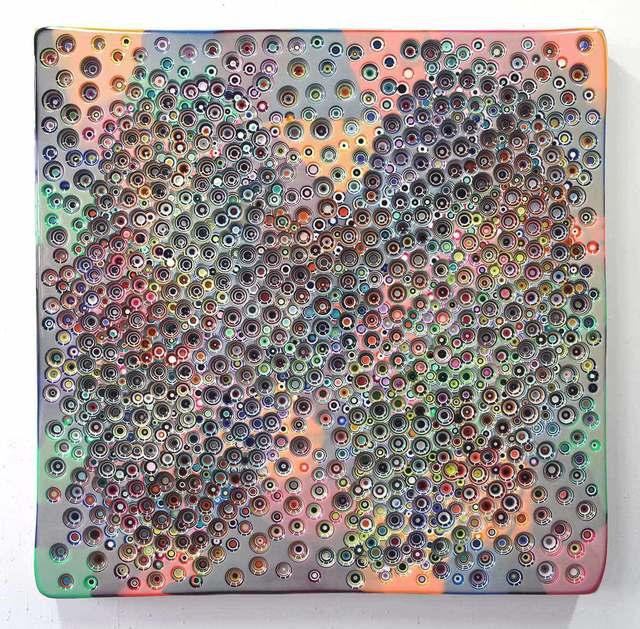 , 'PRIMACYISNOLONGERANISSUE,' 2015, Patricia Sweetow Gallery