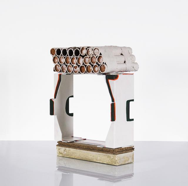 , 'Free Form,' 2014, SMAC ART GALLERY
