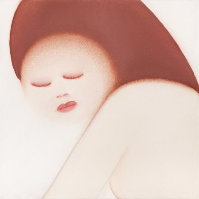 Mari Sunna, 'White Shadow', 2018, Galerie Anhava