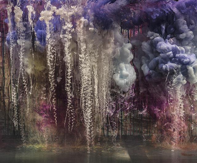 , 'Abstract 22879,' 2016, Winston Wächter Fine Art