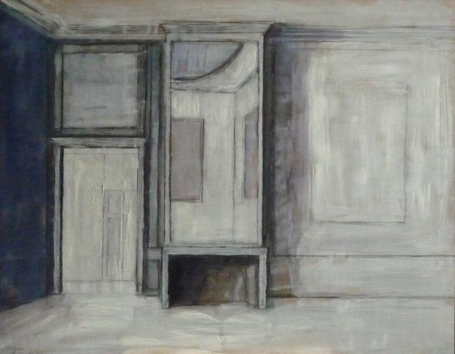, 'Miroir,' 2015, Octavia Art Gallery
