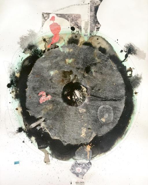 , 'It'sAllInsideYourHead,' 2018, Susan Eley Fine Art
