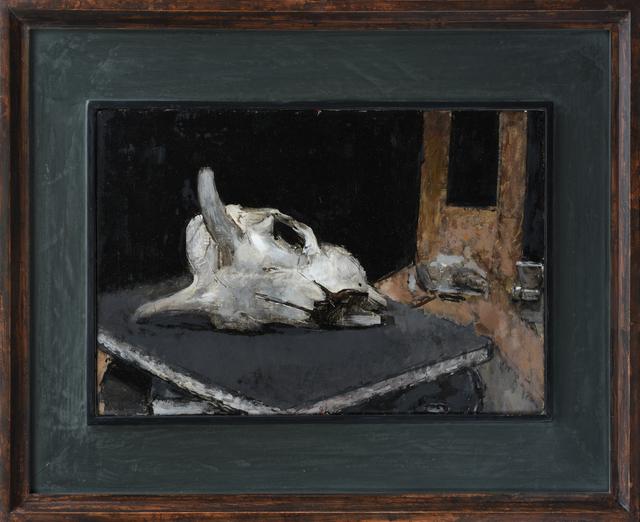 , 'Morte,' , Jonathan Cooper