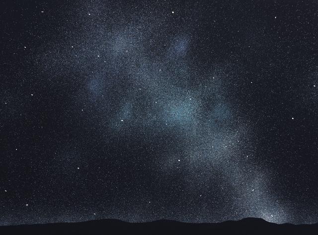 , 'Stars 18 September 22:48,' 2018, Galerie Sandhofer