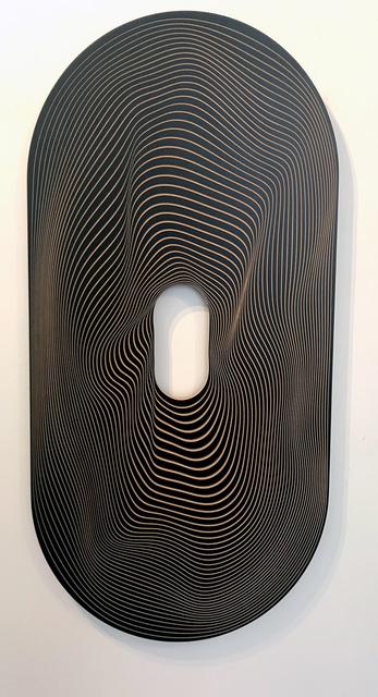 , 'X,' 2018, Flinders Lane Gallery